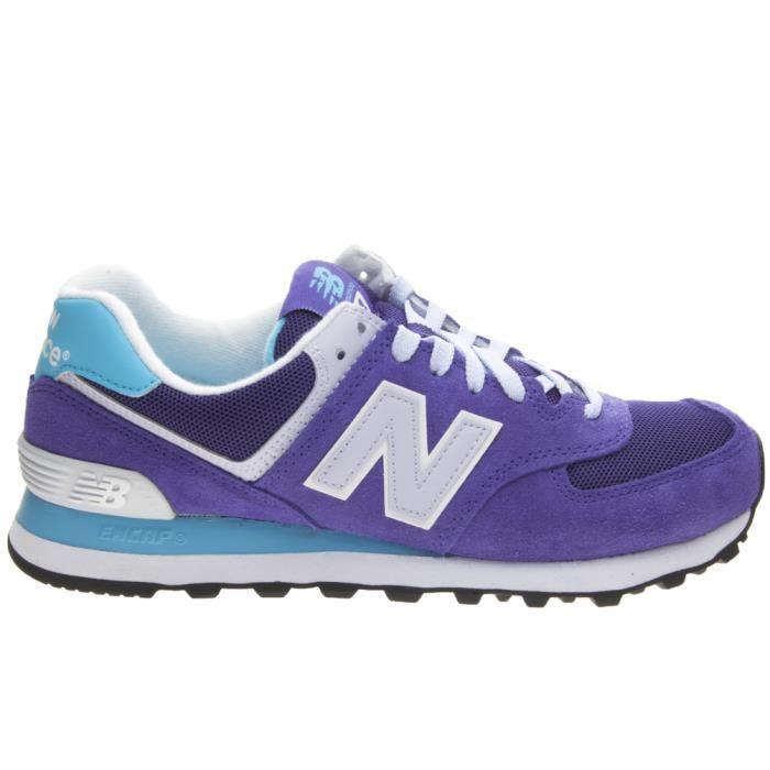 Chaussures New Balance WL 574 WL574CPH