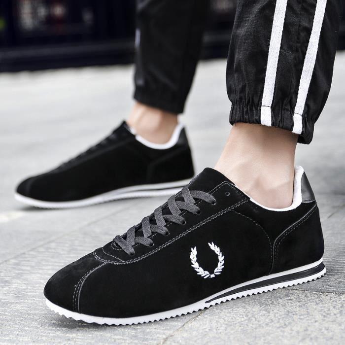 occasionnels de chaussures hommes course hommes respirant Chaussures jogging qFwzTEEA