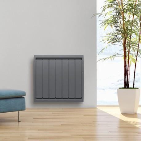 Incroyable RADIATEUR ÉLECTRIQUE Radiateur Fonte NOIROT   CALIDOU Smart ECOControl