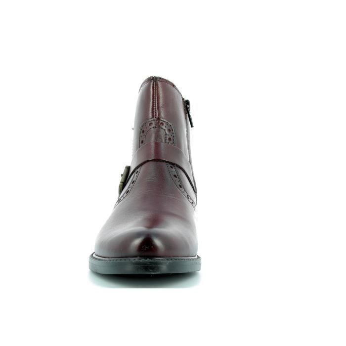 Bottines en cuir Femme TAMARIS - 25002-27