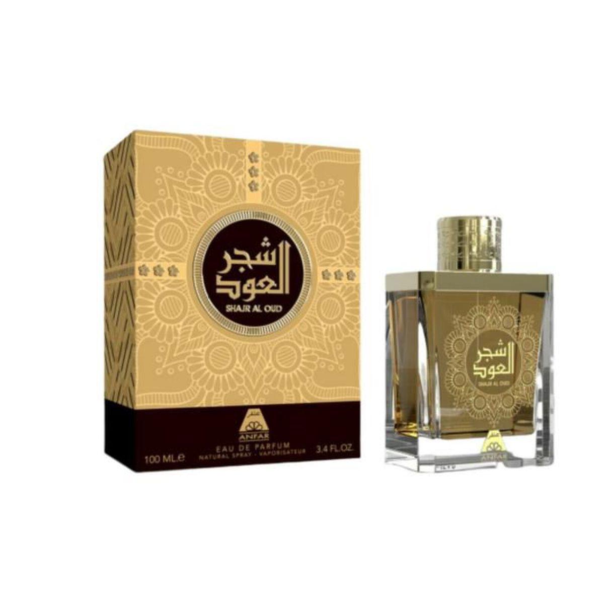 100ml Oriental Oud Al Eau Incroyablement Anfar Parfum De Shajr Populaire w80vmnNOy