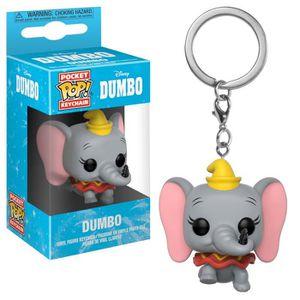 PORTE-CLÉS Porte clé Pocket Pop! Disney: Dumbo