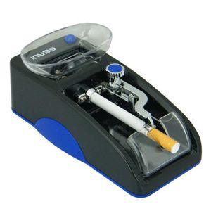 MACHINE À ROULER Tubeuse Electrique Machine à Rouler Cigarette Top