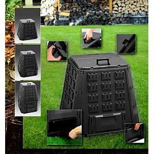 composteur 400l achat vente composteur 400l pas cher. Black Bedroom Furniture Sets. Home Design Ideas