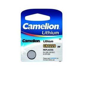 e6a104d06a7a3c PILES Batterie au lithium pile bouton CR 1220 pour 3,0 V