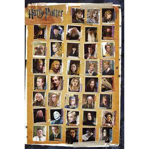 Deco Harry Potter Pas Cher