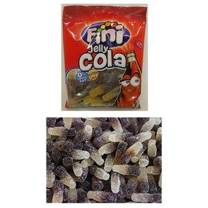 CONFISERIE DE SUCRE Lot 10 Sachet de bonbons bonbon goût cola Halal bo