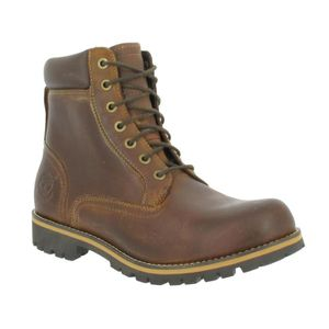 DERBY Bottines Timberland 74134 pour h…
