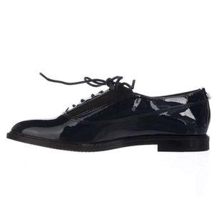 MOCASSIN Femmes Calvin Klein Della Chaussures Oxfords