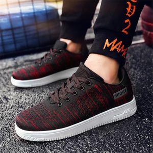 Baskets homme chaussures résistantes à l'usure Classique Cool Durable Sneakers Rouge Rouge - Achat / Vente basket  - Soldes* dès le 27 juin ! Cdiscount