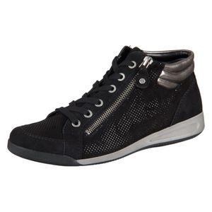 279c58b84f6ccc DERBY Chaussures Ara Rom ST Gun Samtchevro