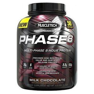 ACIDES AMINÉS Phase8 (2Kg) Muscletech