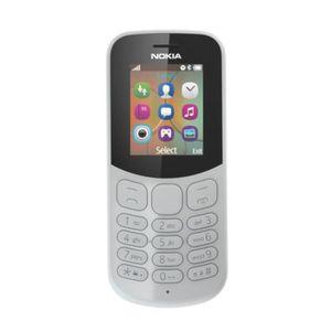 Téléphone portable NOKIA 130 Téléphone portable Gris DS