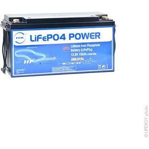 FAUTEUIL ROULANT Batterie Lithium Fer Phosphate NX LiFePO4 POWER UN