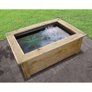 Bassin pr form achat vente bassin pr form pas cher for Poisson bassin exterieur achat