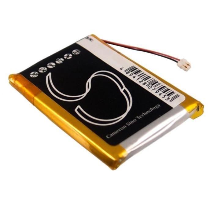 Dictaphone - Magnetophone Batterie Casque Sans Fil Jabra Pro 9470