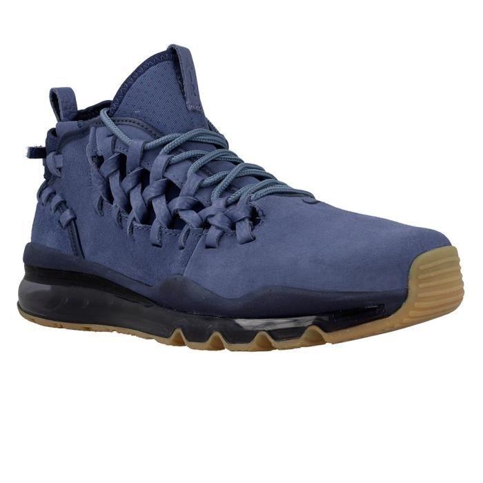 Chaussures  Nike Air Max TR17 Noir Noir Achat / Vente basket