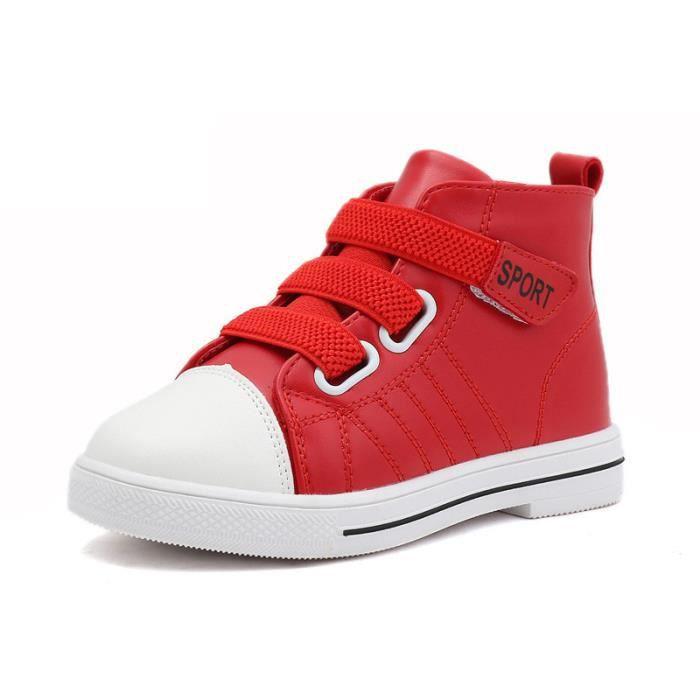 Enfants Chaussures baskets Bébé fille LQVRf