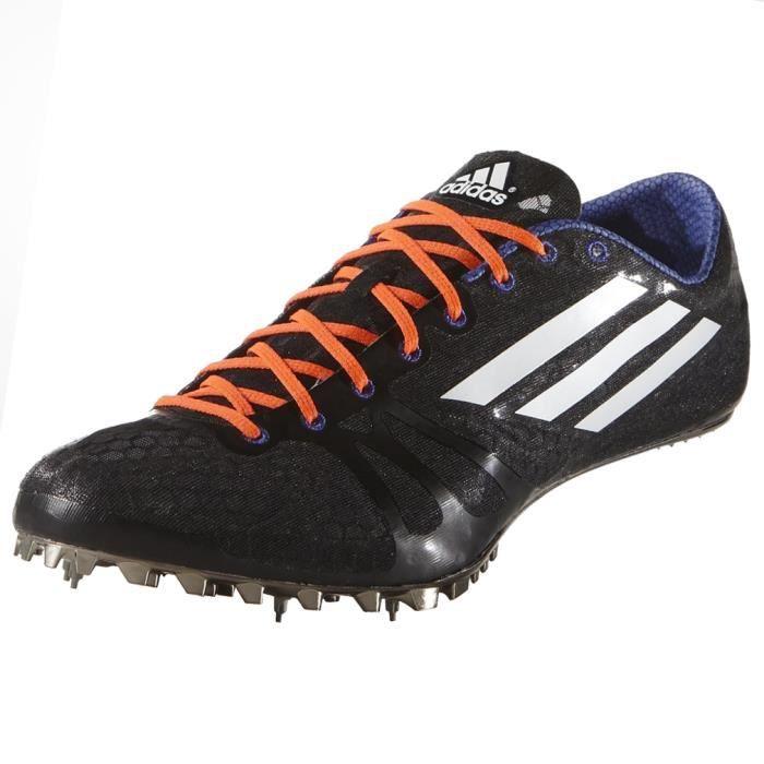 sports shoes 6bb8f 78aa6 CHAUSSURES DE RUNNING Chaussure Athlétisme Adizero Prime SP Noir B23444