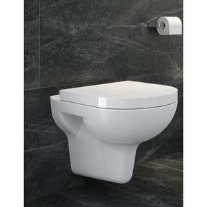 sanitaire wc sortie verticale achat vente pas cher. Black Bedroom Furniture Sets. Home Design Ideas