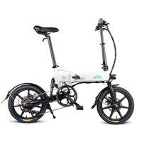 VÉLO ASSISTANCE ÉLEC Vélo Électrique Pliant FIIDO D2S - 7.8Ah - 25km/h