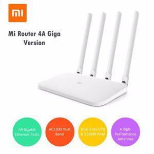 MODEM - ROUTEUR Xiaomi routeur de réseau 4A WiFi 2.4GHz 5GHz WiFi