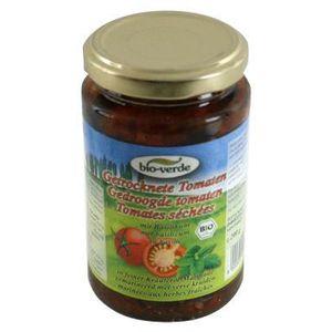 SAUCE CHAUDE Tomates Séchées