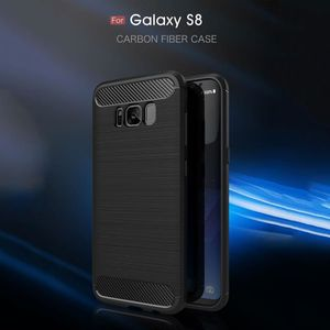 COQUE - BUMPER Samsung Galaxy S8 Coque de Protection Anti Choc Ha
