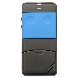 TÉLÉCOMMANDE DOMOTIQUE  Télécommande CARDIN S435-TX2 BLUE