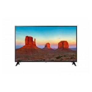 Téléviseur LED TV connectée 43'' 4K Ultra HD - Connectivité Wi-Fi