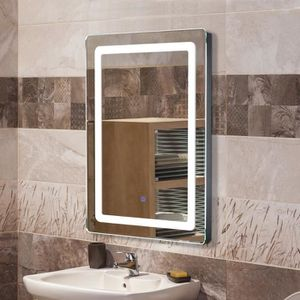 miroir de salle de bain achat vente miroir de salle de bain pas cher cdiscount. Black Bedroom Furniture Sets. Home Design Ideas