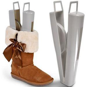 EMBAUCHOIR - TENDEUR Embauchoirs à bottes en plastique