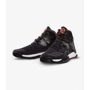 CHAUSSURES BASKET-BALL Chaussures homme Basketball Adidas D Rose 7
