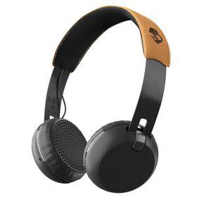 CASQUE - ÉCOUTEURS SKULLCANDY GRIND BLUETOOTH - Casque Bluetooth sans