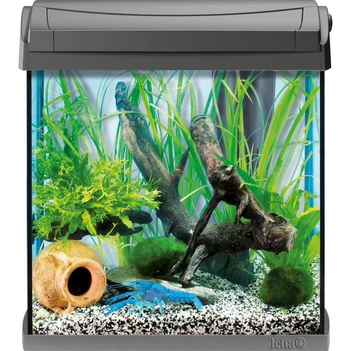 aquarium pour poisson rouge achat vente aquarium pour. Black Bedroom Furniture Sets. Home Design Ideas
