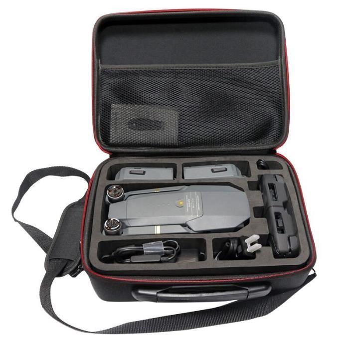 étanche Boîte de rangement Boîte Sac à bandoulière protecteur pour DJI Mavic Pro