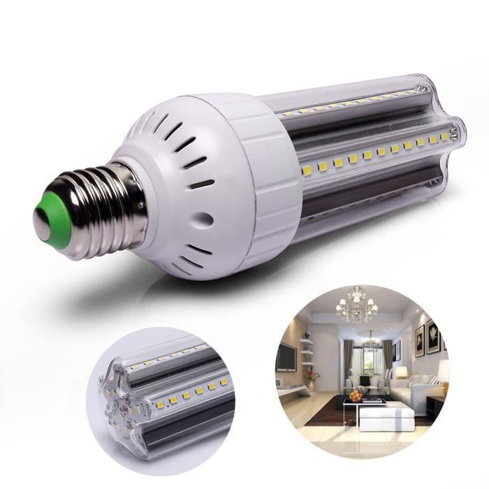 anten ampoule led e27 15w lampe led spot blanc neutre 1400lm clairage int rieur haute. Black Bedroom Furniture Sets. Home Design Ideas
