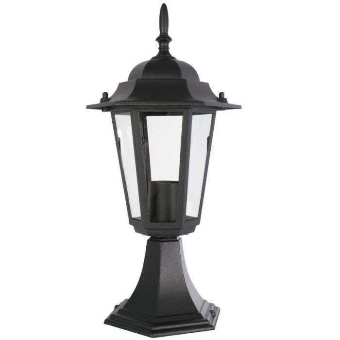 lampe sur pied exterieur excellent luminaire de jardin. Black Bedroom Furniture Sets. Home Design Ideas