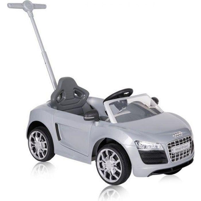Audi À Voiture Pousser Pousser Silver Voiture À Audi UzVpSMLGq