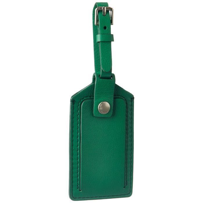 Fossil Fin de la femme de saison Vente Id Tag bagages car (vert) (de sl6632338) IK9VO