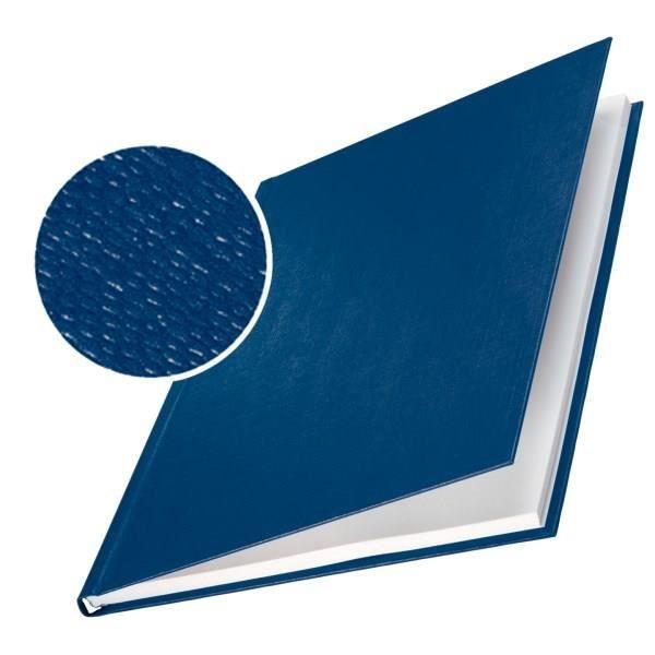 Protège-document LEITZ Lot de 10 Couvertures Rigides 14.0 mm Bleu