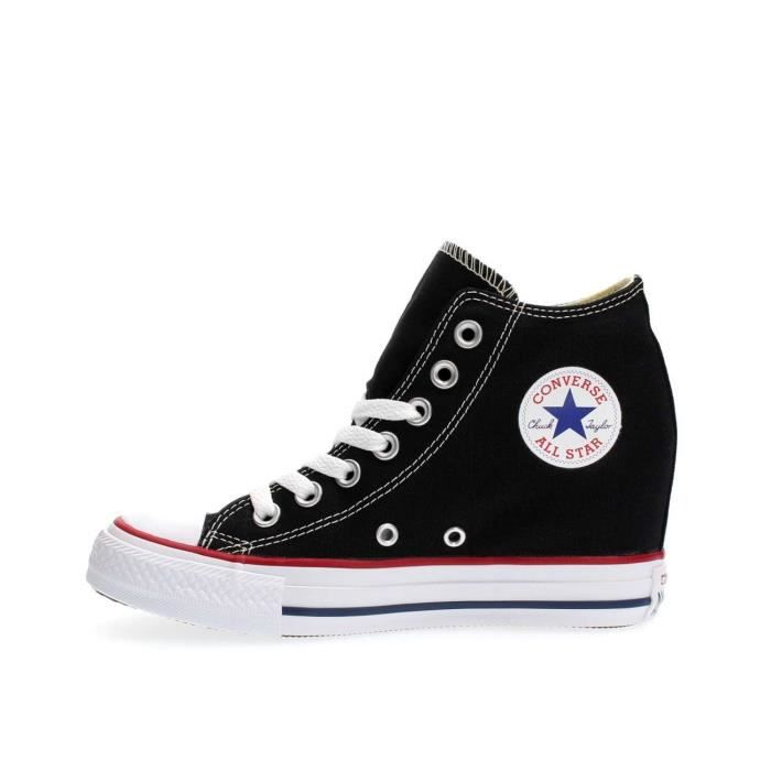 Converse Sneakers Femme WHITE, 37.5