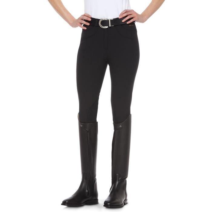Ariat Olympia Ladies Knee Patch Riding Breeches