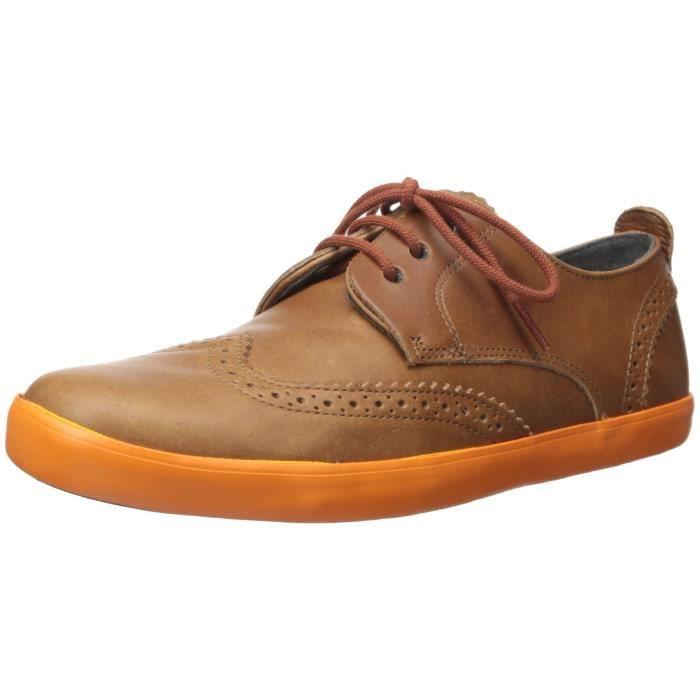 Jim Sneaker Mode QOZPH Taille-40 1-2