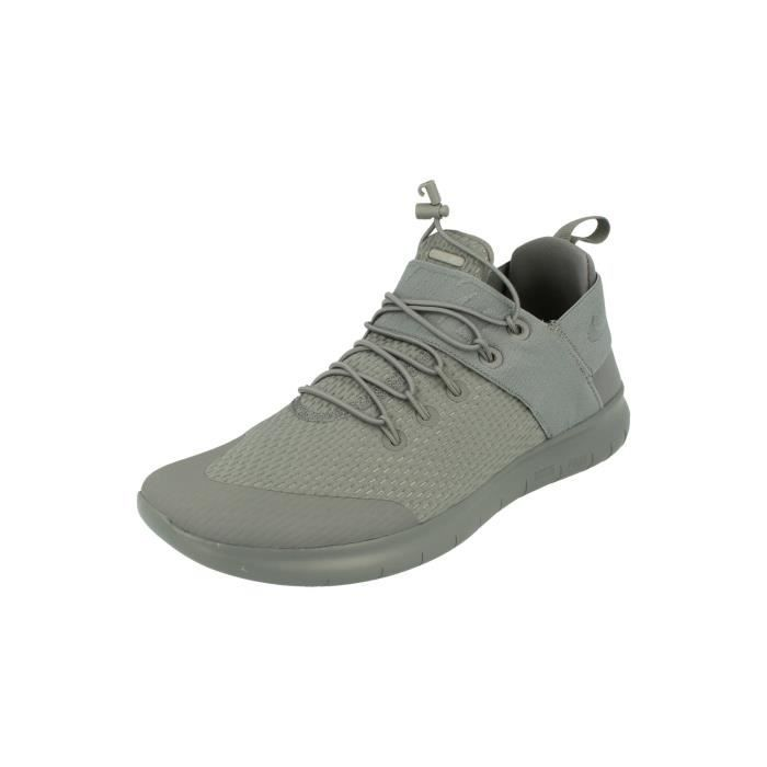 free shipping bff1c 9a544 Nike Free RN Cmtr 2017 Hommes Running Trainers 880841 Sneakers Chaussures  002