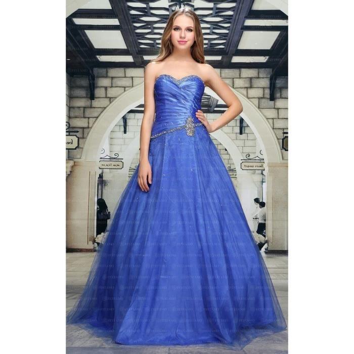 femmes robe Festamo Ball Maxi rose 36