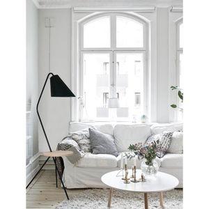 lampadaire avec tablette achat vente lampadaire avec. Black Bedroom Furniture Sets. Home Design Ideas