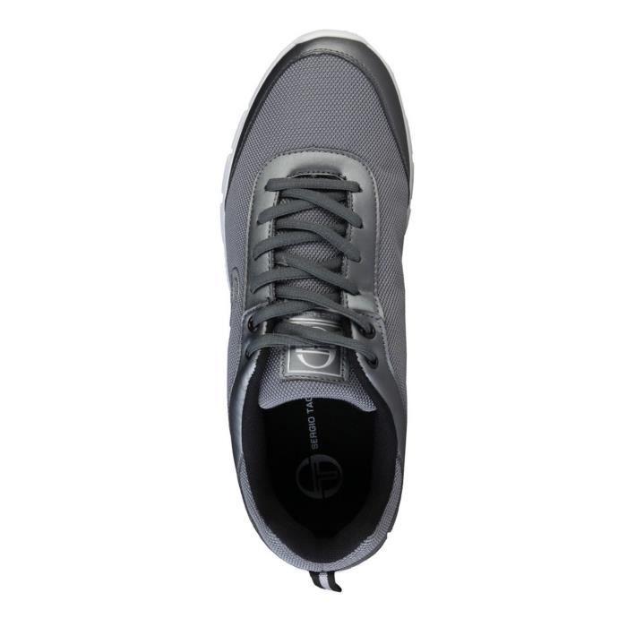 Sergio Tacchini - Baskets / sneakers homme - Gris foncé
