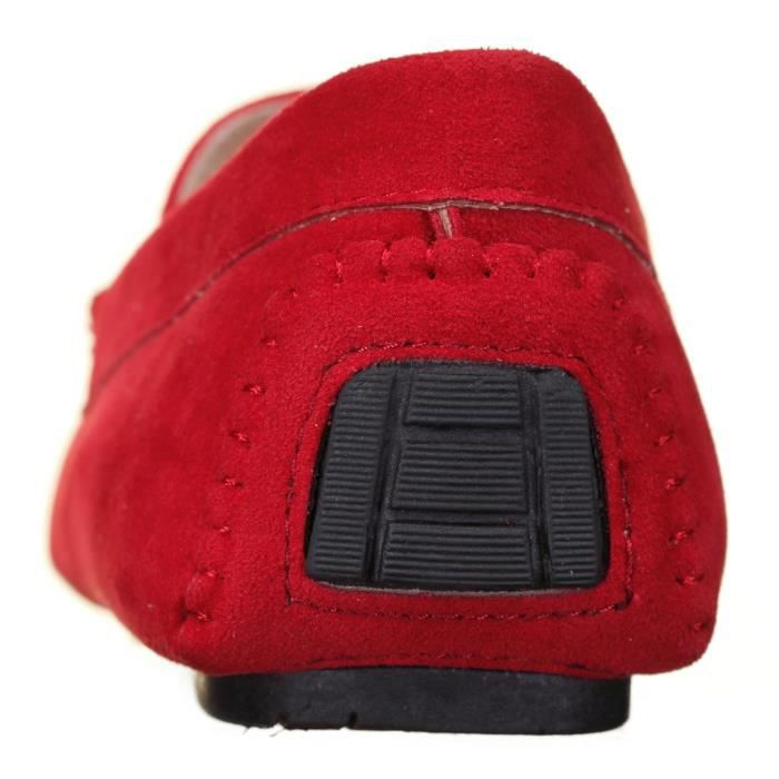 Chaussure Reservoir Shoes Raul Red