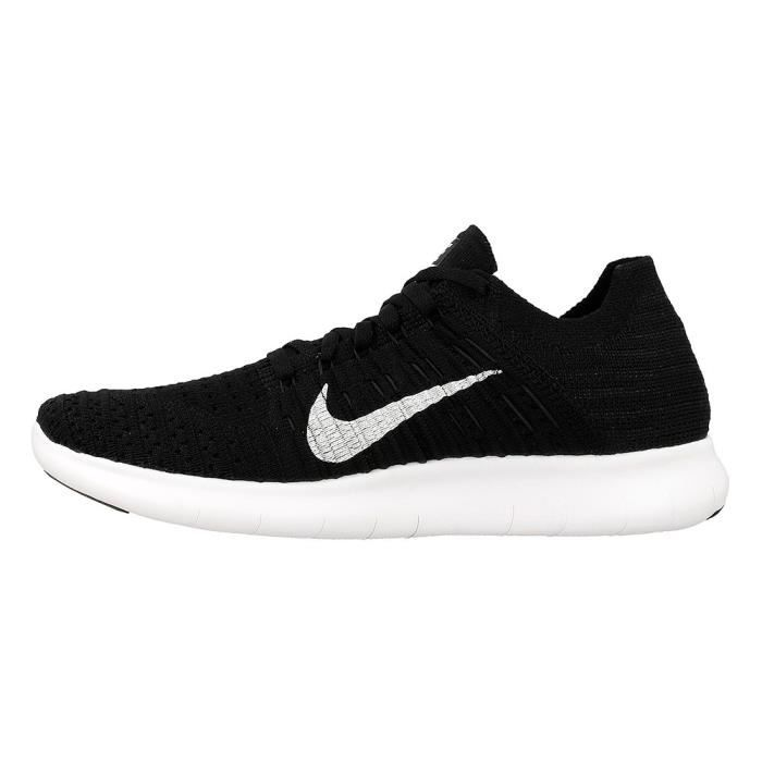 Chaussures Nike Wmns Free RN Flyknit